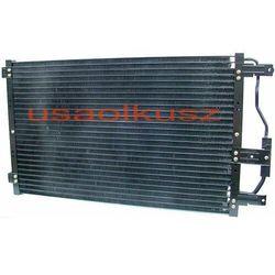 Skraplacz klimatyzacji - pojedyncza klimatyzacja Dodge Caravan 2001-2005 - sprawdź w wybranym sklepie
