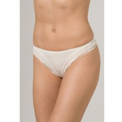 Underwear MODERN SIGNATURE Stringi ivory, stringi damskie Calvin Klein