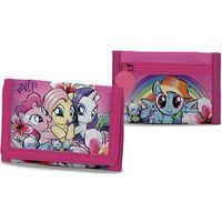 My Little Pony Power Color portfel (8057737086106)