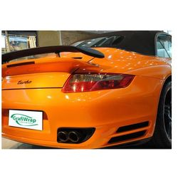 Folia Lux polymeric pomarańczowy błysk szer. 1,52m GPW23 z kategorii Pozostały tuning samochodowy