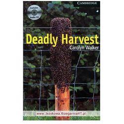 Deadly Harvest+CD, pozycja wydawnicza