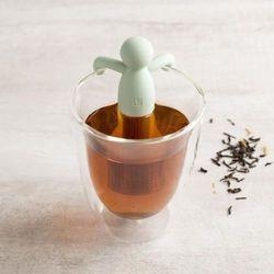 Zaparzacz do herbaty buddy - miętowy marki Umbra