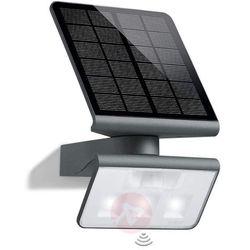 STEINEL 009823 - LED Lampa solarna XSolar L-S LED/1,2W (4007841009823)