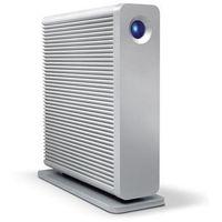 Dysk zewnętrzny LaCie d2 Quadra, 3.5'', 4TB, FireWire, eSATA, USB 3.0 (3660619004263)