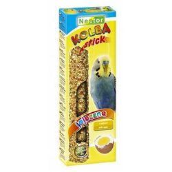 Nestor Kolba Papuga mała jajeczna ze sklepu Zoologiczny.pl