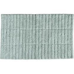 Zone denmark Dywanik łazienkowy tiles miętowy (5722000135395)