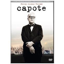 Capote (DVD) - Bennett Miller - sprawdź w wybranym sklepie