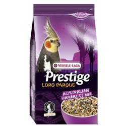 VERSELE-LAGA Australian Parakeet Loro Parque Mix 20 kg Pokarm Dla Średnich Australijskich Papug- RÓB ZAKUPY I ZBIERAJ PUNKTY PAYBACK - DARMOWA WYSYŁKA OD 99 ZŁ z kategorii pokarmy dla ptaków