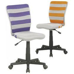 Fotel młodzieżowy, obrotowy fuego 2 kolory marki Halmar