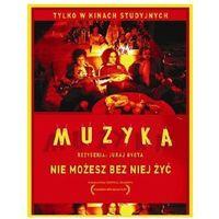 Muzyka (DVD) - Juraj Nvota