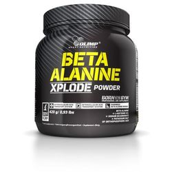 Beta-Alanine Xplode powder 420g (5901330034589)
