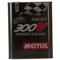 Motul 300V Power Racing 5W-30 2 Litr Puszka