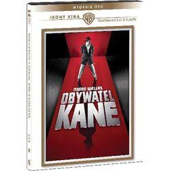 Obywatel Kane (DVD) - Orson Welles, towar z kategorii: Dramaty, melodramaty