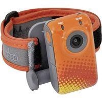 Kamera sportowa Oregon Scientific Gecko HD FILE 4191C1, Wodoszczelny, 1280 x 720 px - produkt z kategorii- Kam