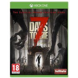 7 Days to Die, wersja językowa gry: [angielska]