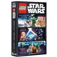 Lego Star Wars Trilogy 3DVD