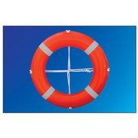 Koło ratunkowe  - mars sp - morskie marki Kevisport