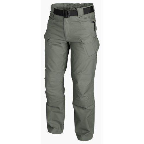 Spodnie Helikon UTL olive drab UTP Policotton Ripstop r. XL (regular) z kategorii spodnie męskie