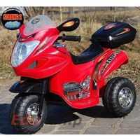 Super-toys Motor, motorek top1 ścigacz najmocniejszy# hl-238