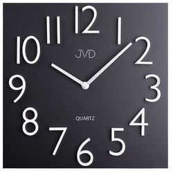 Zegar ścienny magnetic numbers hb16 by marki Jvd