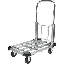 Wózek transportowy TOPEX składany 70 x 42 cm 79R300 (150 kg) + DARMOWY TRANSPORT! (5902062207746)