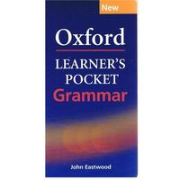 Oxford Learner's Pocket Grammar, Oxford University Press