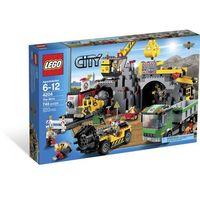 Lego CITY Kopalnia 4204 wyprzedaż