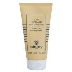 hair care balsam do włosów zniszczonych, łamliwych i osłabionych (hair care conditioner) 150 ml marki Sisley