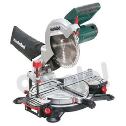 Metabo KS 216 M Lasercut z kategorii Pozostałe narzędzia elektryczne