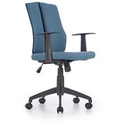 Obrotowe krzesło pracownicze z regulacją wysokości iron marki Halmar