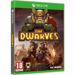 The Dwarves - gra Xbox One