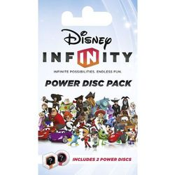 infinity power disc pack - wave 2 od producenta Disney