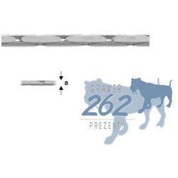 Łańcuszek Cardano Srebro 925 42cm 1,85g - sprawdź w wybranym sklepie