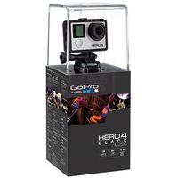 GoPro HERO 4 Black Music - Kamera GoPro 4