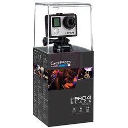 GoPro HERO 4 Black Music - Kamera GoPro 4 z kategorii Pozostała fotografia i optyka