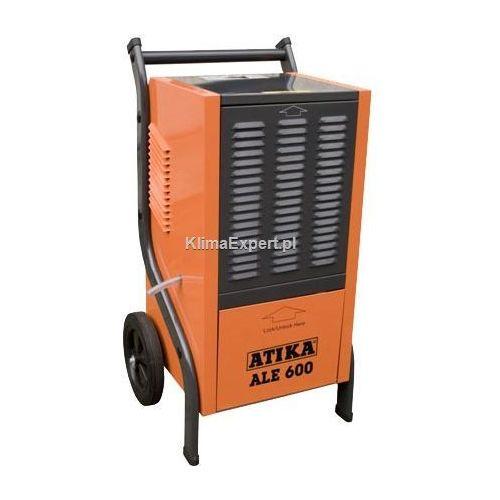 Osuszacz powietrza Atika ALE 600 z kategorii Osuszacze powietrza