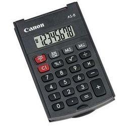 Rema Kalkulator canon as-8hb (4960999673615)