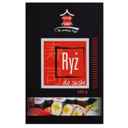 House of asia Ryż do sushi