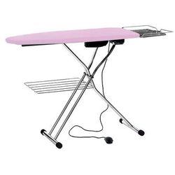 Stół prasowalniczy TEXI CHAMPION S odsysaniem i podgrzewaną powierzchnią