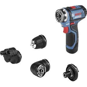 Bosch GSR 12 V-15 FC