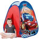 John namiot samorozkładający się auta