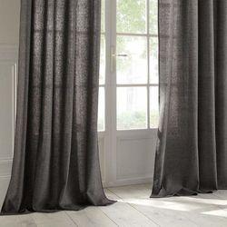 Zasłona dekoracyjna, ozdobna kurtyna okienna, która z powodzeniem może zastąpić firanę marki Atmosphera