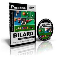 Naucz się grać w bilarda - kurs bilarda na DVD