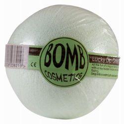 Bomb Cosmetics - Lucky Dip Green - Musująca kula do kąpieli - SZCZĘŚLIWY TRAF - sprawdź w wybranym sklepi