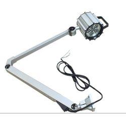 Lampa maszynowa PULSARI LED 12W L z kategorii oświetlenie