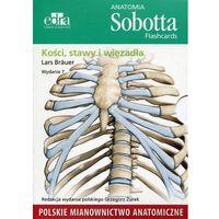 Anatomia Sobotta Flashcards Kości stawy i więzadła, Edra Urban Partner