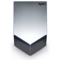 Suszarka do rąk  airblade v - ab12 | srebrna | 10 sek | 1600w wyprodukowany przez Dyson