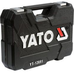 "Yato yt-12691 1/4"", 3/8"", 1/2"" 82 szt. (5906083126918)"