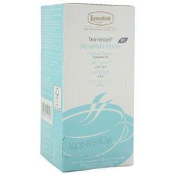 Ziołowa herbata Ronnefeldt Teavelope Mountain Herbs 25x1,5g (4006465150508)