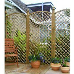 Jagram Kratka angielska z łukiem, kategoria: dekoracje ogrodowe
